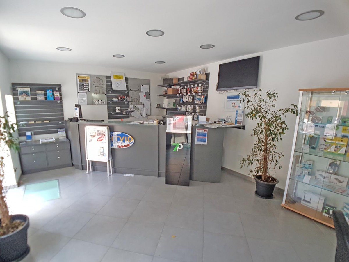 VLOC 001 – SANTA CATALINA