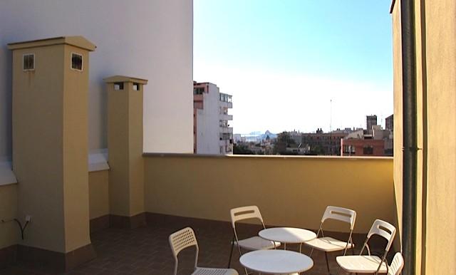 caro terrace