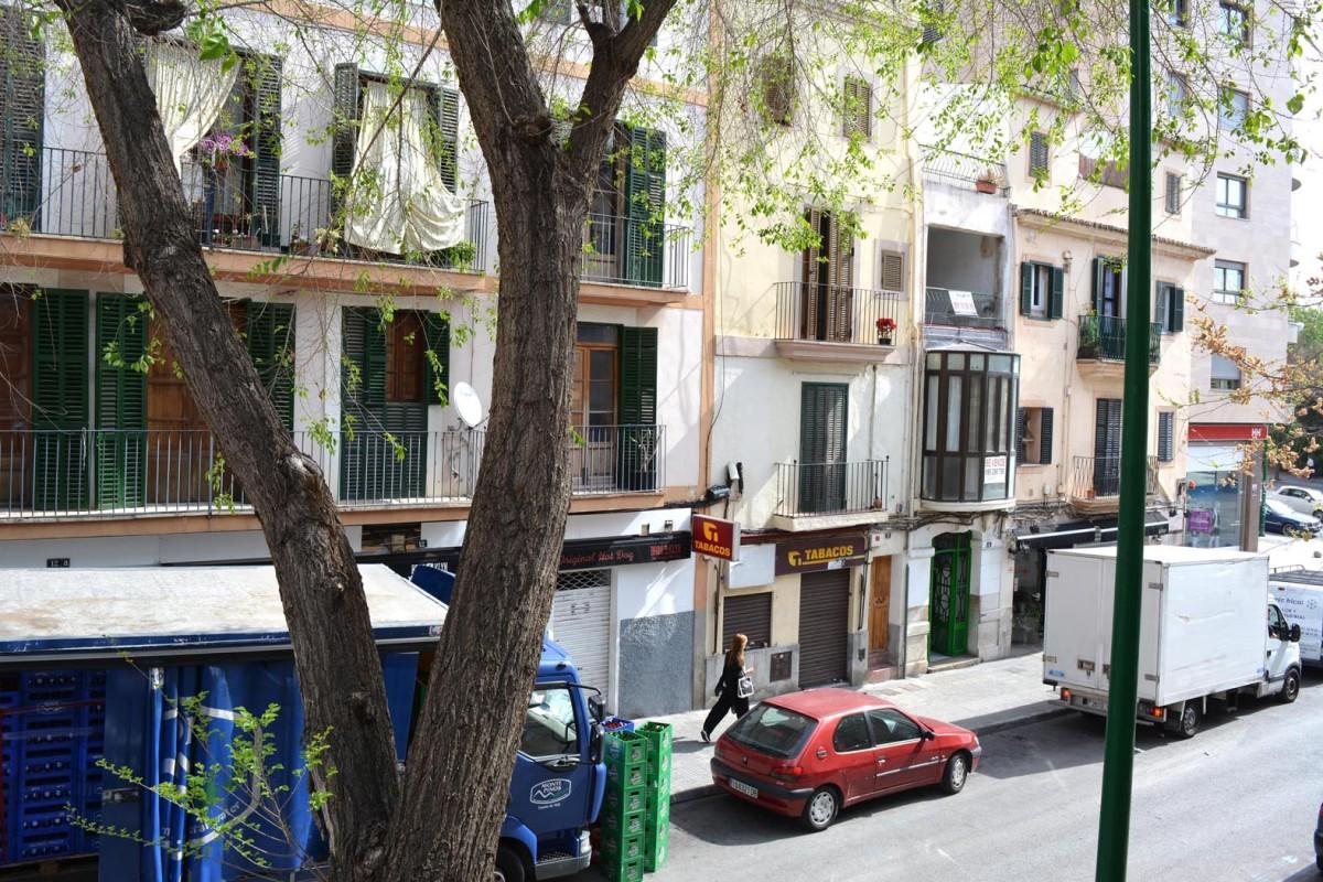 VSTA 041 – SANTA CATALINA – Palma de Mallorca